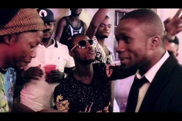 VIDEO: Small Doctor ft. Olamide – You Know