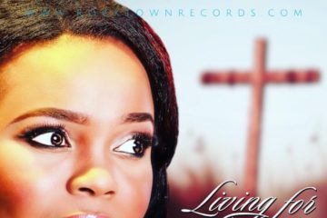 Sophiya – Living For Jesus