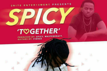 Spicy – Together