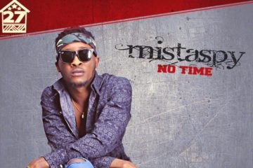 MistaSpy – No Time