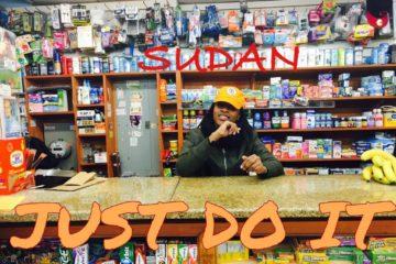 Sudan – Just Do It/Top Grind 2016