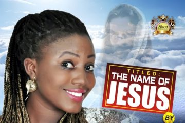 Nickiebest – The Name Of Jesus