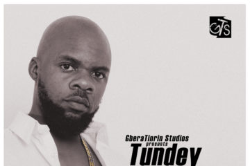 Tundey – Kan Ma So (prod. Young Jonn)