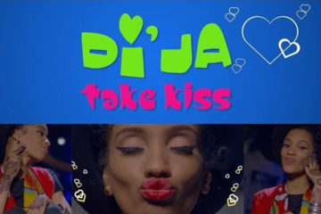 VIDEO: Di'ja ft BabyFresh – Take Kiss