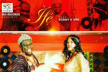 VIDEO: Ife Ft. Kenny Kore – Olorun Mi