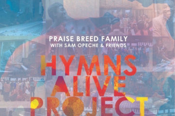 Praise Breed Family Debuts 'To God Be The Glory' VIDEO