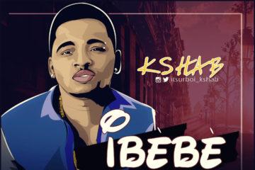 Kshab – Ibebe