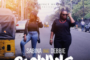 Sabina ft Debbie – Running Over (Prod. Masterkraft)