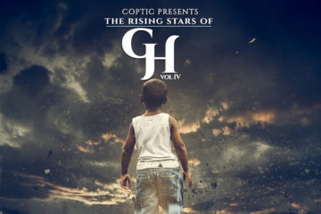 Coptic – The Rising Stars Of GH (Vol. IV)