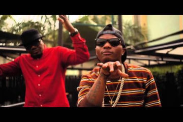 VIDEO: DJ Jimmy Jatt ft Wizkid – Feeling The Beat