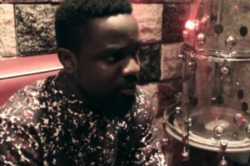 VIDEO: Sarkodie – Mary Album (Studio Session)