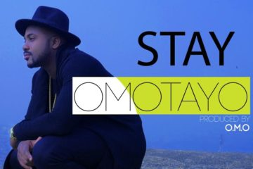 VIDEO: Omotayo – Stay