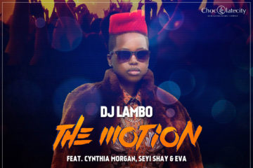 VIDEO: DJ Lambo – The Motion ft. Cynthia Morgan x Seyi Shay x Eva Alordiah