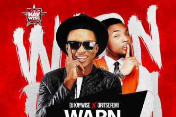 VIDEO: DJ Kaywise ft. Oritsefemi – Warn Dem