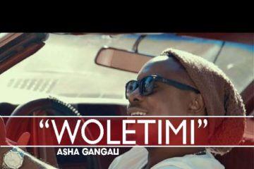 Asha Gangali – Woletimi