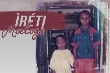 Moelogo – Ìréti  (The EP)