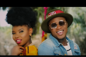 VIDEO: Yemi Alade ft. Jeff – Kissing (Remix)