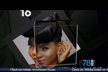 F78 NEWS: Wizkid and Yemi Alade nominated For BET, Burna Boy, Fuse ODG X More