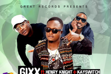 6ixx ft. Kayswitch & Henry Knight – Control Me