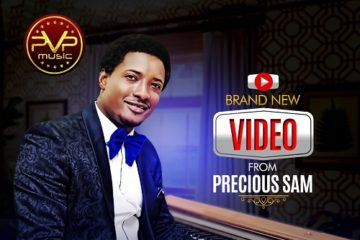 VIDEO: Precious Sam – Alagbawi