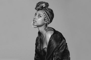 "Alicia Keys Releases Her first AfroBeats Single ""In Common"""