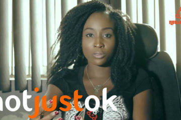 Notjustok TV: Aramide Talks Challenges Being An Afrosoul Artist