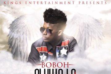 Boboh – Oluwa Lo Cover Mi