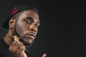 LEAK: Burna Boy – Acting Bad