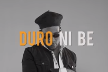 VIDEO: Burna Boy ft. Phyno – Duro Ni Be