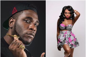 Burna Boy – Acting Bad Ft. Saeon