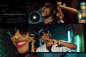 VIDEO: Dolondolo ft. Orezi – Christian Lobatan