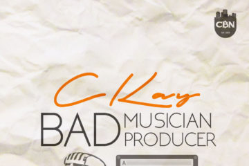 CKay – Bad Musician Bad Producer | FREE Instrumental
