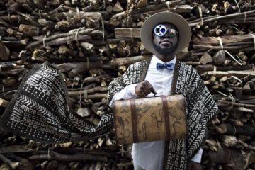 VIDEO: M.anifest ft. Bisa Kdei – W'ani Aba