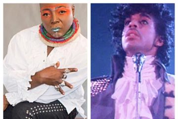 Charly Boy – Kiss (Prince Cover)