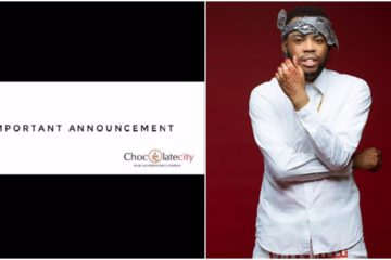 OFFICIAL PRESS STATEMENT: Chocolate City & Milli End Business Relationship