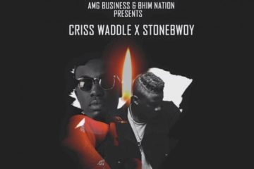 VIDEO: Criss Waddle ft. StoneBwoy – Bie Gya (Open Fire)