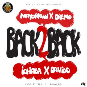 DMW Back 2 Back Art
