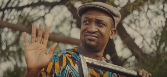 VIDEO: Darey - Pray For Me