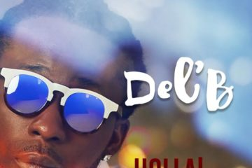 Del'B – Holla! ft. Mo Eazy