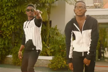 VIDEO: DJ Kentalky ft. Lil Kesh – Blessings
