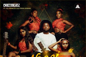 Drey Beatz Ft. Ice Prince & Victoria Kimani – Ngozi