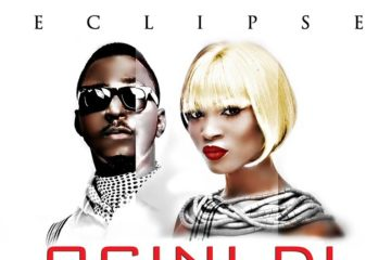 Eclipse ft. Eva Alordiah – Ogini Di | Lyric VIDEO