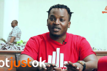 "Notjustok TV: eLDee Talks Playdata and Says ""No New Album"""