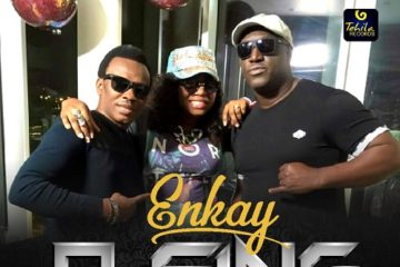 VIDEO: Enkay Ft. Sammie Okposo & Tim Tehila – O Sing