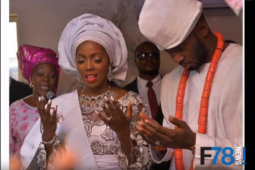 F78 NEWS: Tiwa Savage, Tee Billz, Davido, Shatta Wala, AKA + More