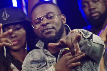 VIDEO: Falz ft. Olamide X Davido – Bahd Baddo Baddest