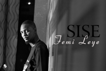 VIDEO: Femi Leye – AYO | SISE