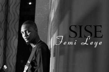 VIDEO: Femi Leye – AYO | SISE