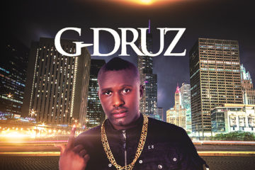 G-DRUZ – Sana Wole