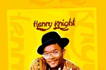 Henry Knight – Damilohun